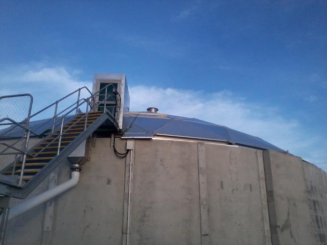 Greymouth Dome