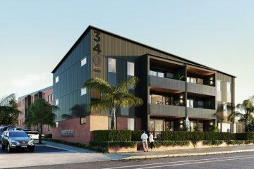 Onehunga Apartment Kiwibuild