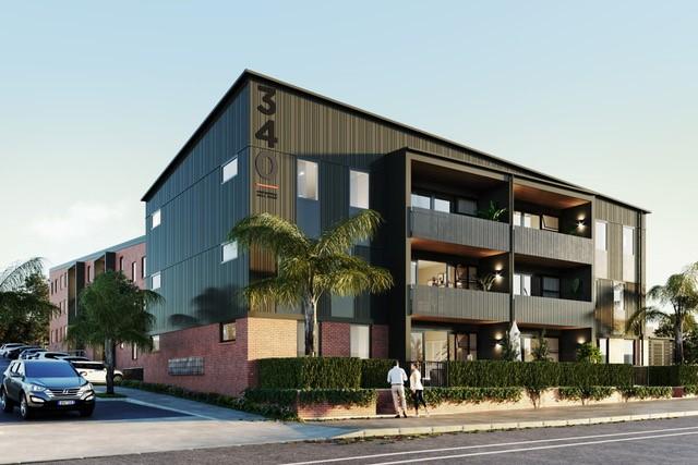 340 Onehunga Apartments