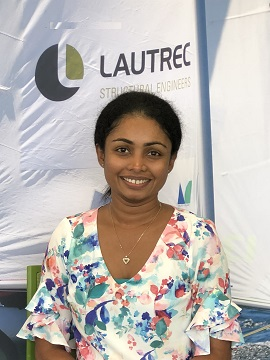 Anu Gunathunga Civil Engineer