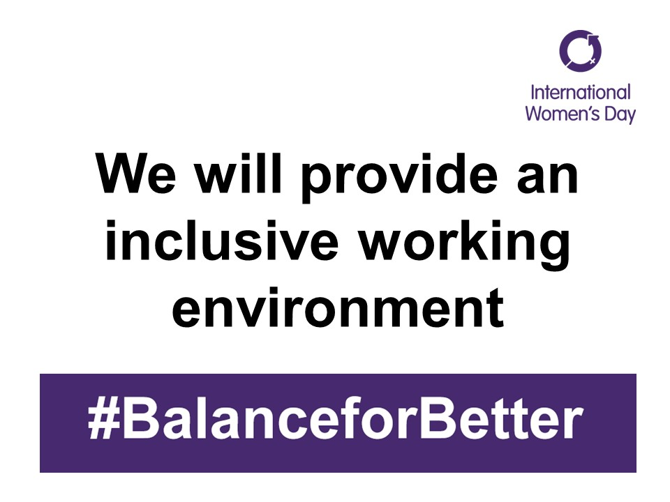inclusive working environment at lautrec