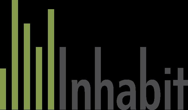 (c) Inhabit Logo